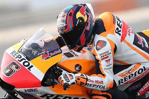 Honda bevestigt terugkeer Bradl met wildcard in Jerez