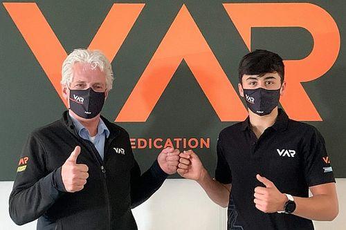 Formula Regional: Mari Boya completa la line up VAR