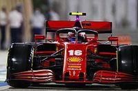 """Leclerc imponeert en stapt eerder uit: """"Kon eigenlijk niet beter"""""""