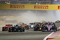 Bahrein verwelkomt gevaccineerde fans bij openingsrace F1