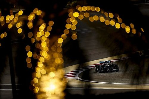 A qué hora y cómo ver la clasificación de Bahrein de F1