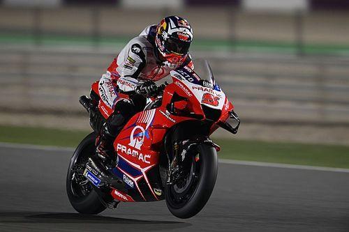 Menunggu Rekor Top Speed MotoGP Pecah di Losail