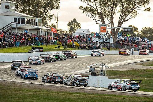 Tes Supercars 2021 di Australia Terbuka untuk Fan