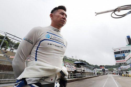 Kobayashi set for Super Formula return next month