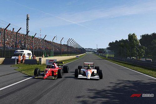 De geschiedenis van de Formule 1-game: van 1976 tot nu