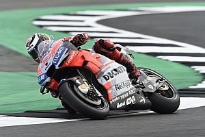 """Biaggi sobre Lorenzo: """"Un campeón, aunque cambie de moto, sigue siendo un campeón"""""""