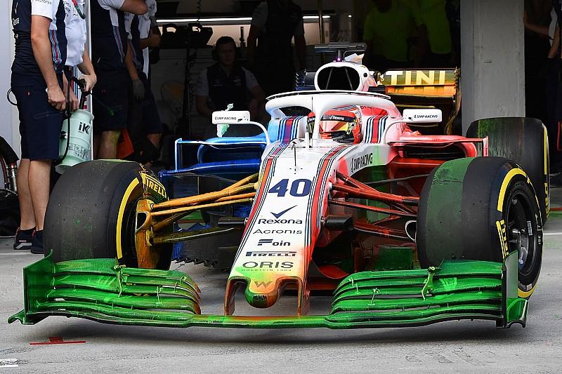 Photos - Les essais du Hungaroring 2018