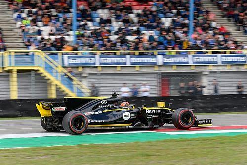 Aitken mikt op baanrecord TT Circuit tijdens Gamma Racing Day