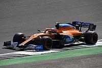 """McLaren sürücüleri: """"Daha yumuşak lastikleri getirmek doğru karar"""""""