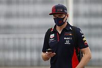 "Verstappen slams Imola F1 practice plan as ""a bit stupid"""