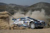 Hyundai et M-Sport saluent les recommandations pour la reprise