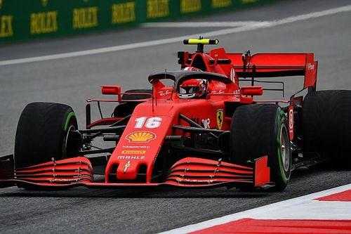 A szakértő szerint nem csak a motorerő-hiány miatt van siralmas helyzetben a Ferrari