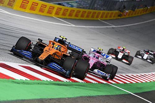"""McLaren vreest Racing Point: """"Moeten nu punten scoren"""""""