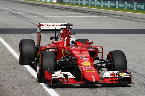 """Kubica: """"İnsanlar Vettel'i sadece son yarışlarına bakarak yargılıyor"""""""