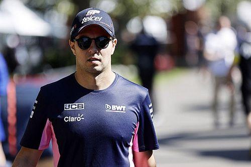 """Perez has """"no doubt"""" Aston can challenge top F1 teams"""