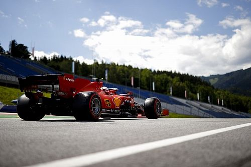 Formula 1, GP d'Austria: come e dove guardare la gara