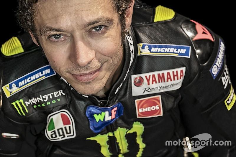 Rossi : La victoire à 40 ans? Une