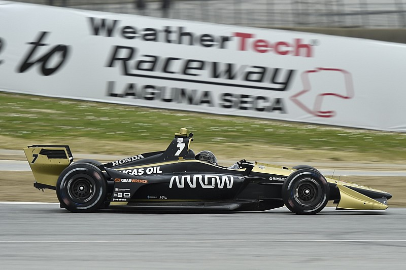 """Ericsson: Consistency in an IndyCar is """"biggest issue"""""""