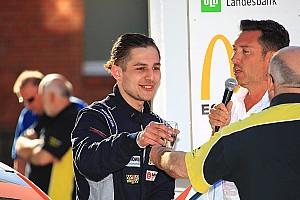 Roman Schwedt pronto per una nuova avventura in ERC3 Junior