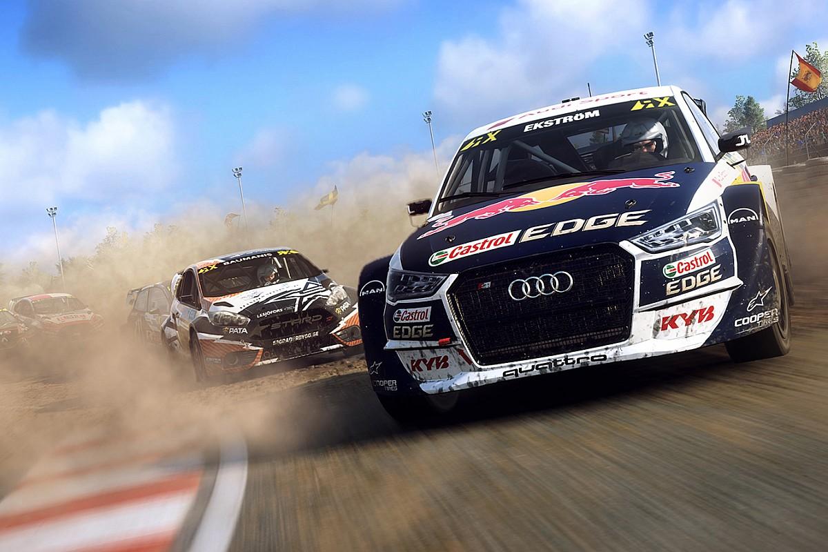 Codemasters dan Motorsport Network ciptakan kemitraan esports