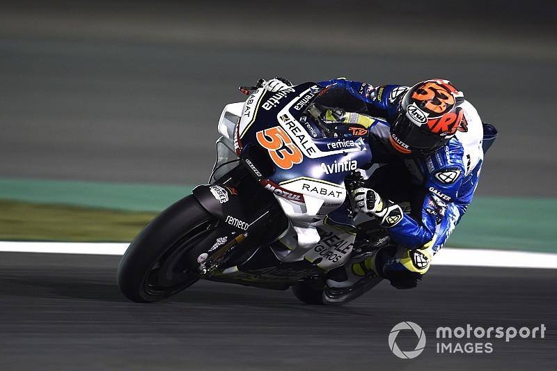 Avec Rabat et deux GP18, la confiance règne chez Avintia