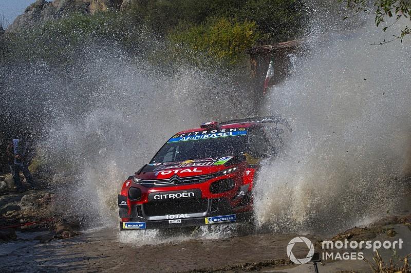 Messico, PS3: Ogier vince la stage ed è a un passo dalla vetta della classifica!