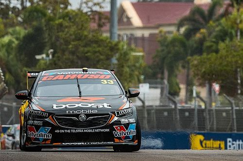 Supercars explains Garry Rogers Motorsport snub