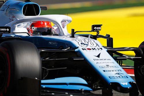 Kubica: Monza to jeden z moich ulubionych torów