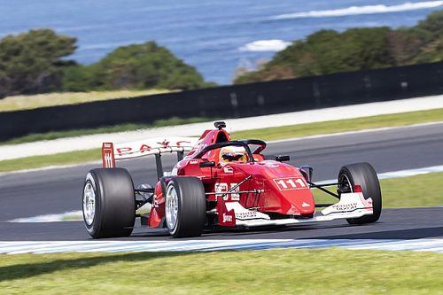 Barrichello, S5000 testi ile açık tekerlekli yarış aracına dönüş yaptı