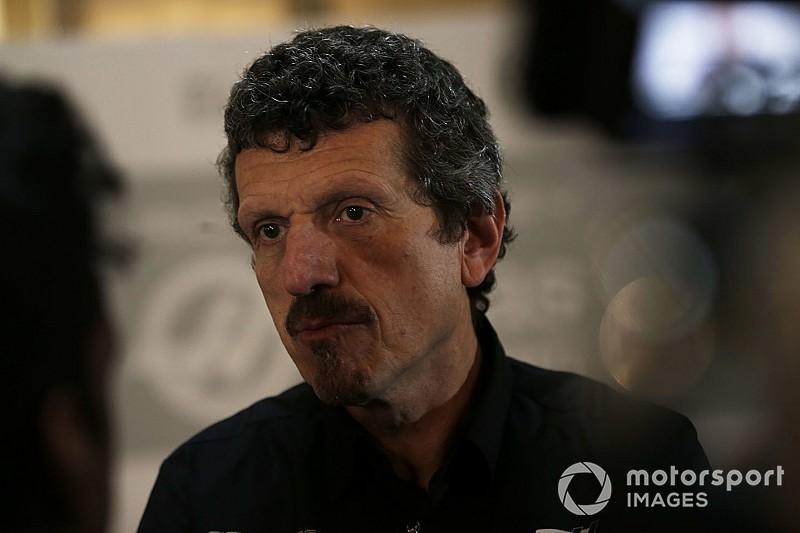 Steiner: Güçlü bir aracımız var ama diğerleri ne kadar iyi bilmiyoruz