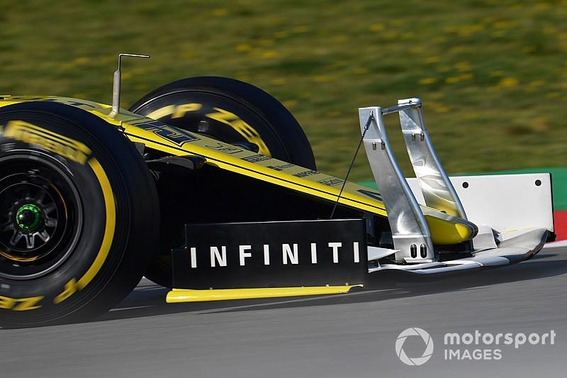 Látványos eszközökkel vizsgálja a szárnyak hajlékonyságát a Renault