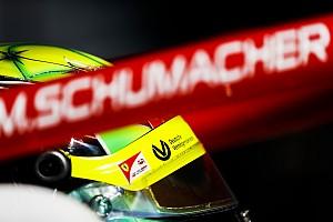 Mick Schumacher:
