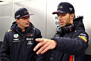 Mobil 1 The Grid: Een gesprek met Red Bull-nieuweling Gasly