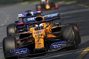 Optimisme Sainz dengan mesin Renault