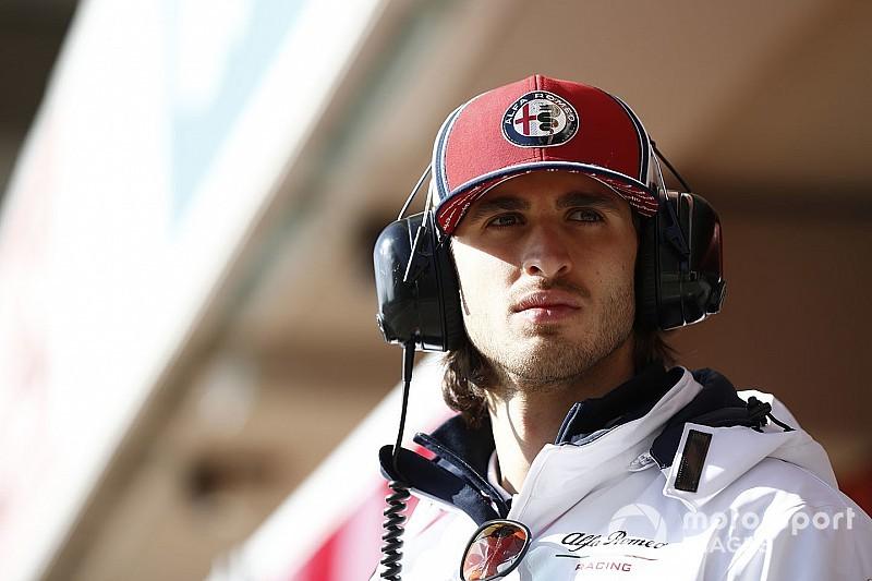 Test F1 Barcellona, Giorno 2, Line-up: occhi puntati su Leclerc in Ferrari e Giovinazzi in Alfa