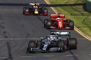 Hamilton-Vettel sadar ancaman Red Bull-Honda