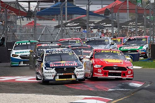 Supercars broadcast smashes TV ratings record
