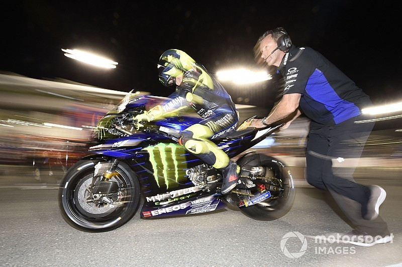 Yamaha: Vinales ha illuso, ma aveva ragione Valentino