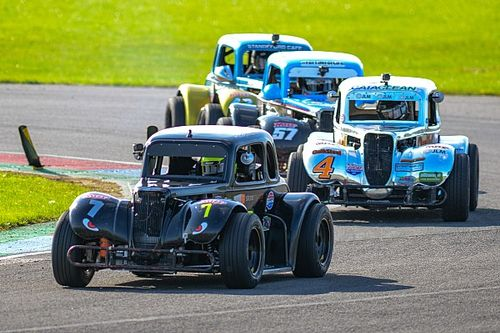 Rudman closes to within a win of Autosport National Driver Rankings leader Jackson