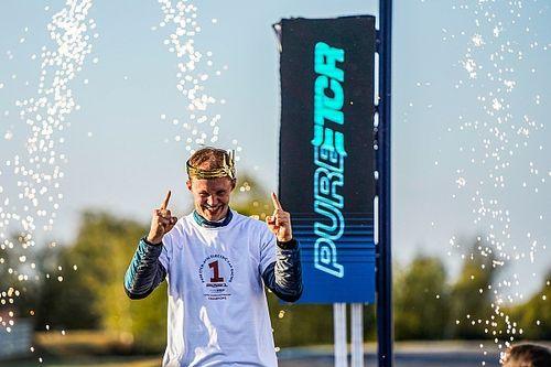Ekstrom looft Cupra Racing-team na binnenslepen van Pure ETCR-titel