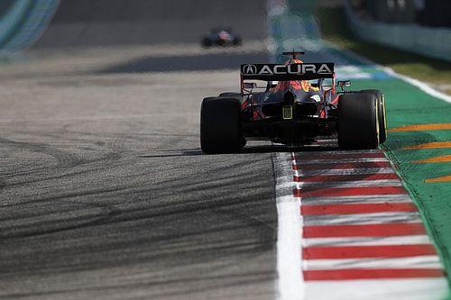 Verstappen 'didn't really understand' Hamilton FP2 F1 clash