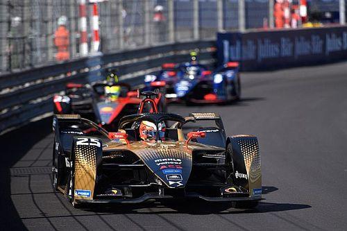 Formula E Enggan Berbagi Jadwal dengan F1