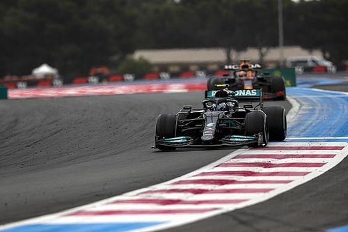Rosberg: Manuver Pertahanan Bottas Benar-benar Sampah