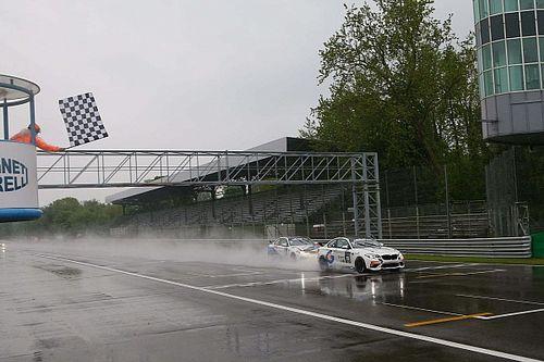 BMW M2 CS Cup: esordio a Monza, vincono Zanin e Sandrucci