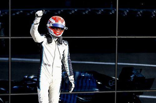 """""""Russell nem megy a Mercedeshez, amíg Hamilton ott van"""""""