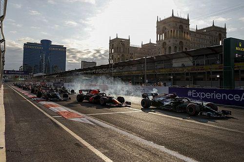 VÍDEO: Hamilton infalível? Relembre cinco erros e barbeiragens do heptacampeão na F1