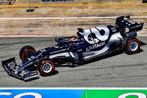 Honda, Tsunoda'nın yaşadığı sorunun ardından bazı önlemler alacak