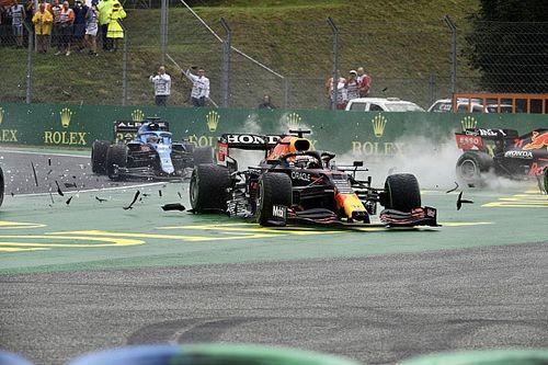 Nederlandse F1-kijker zapte massaal weg na crash Verstappen
