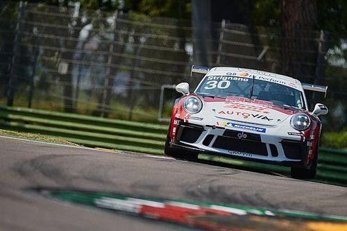"Carrera Cup Italia, AB Racing ""vede"" Vallelunga: ""In casa doppia responsabilità"""