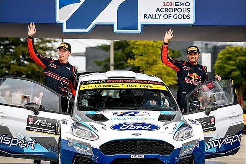 M-Sport Kesulitan Mencari Pemimpin di WRC2